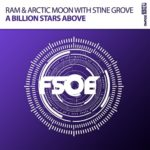 RAM & Arctic Moon with Stine Grove – A Billion Stars Above