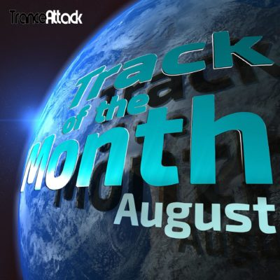 Voting Track Of The Month August