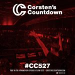 Corstens Countdown 527 (02.08.2017) with Ferry Corsten