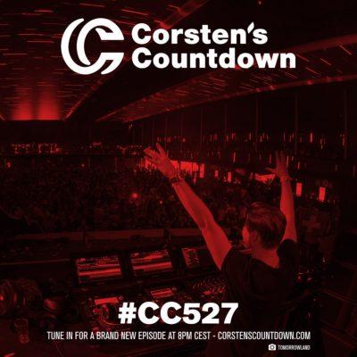 corsten countdown 527