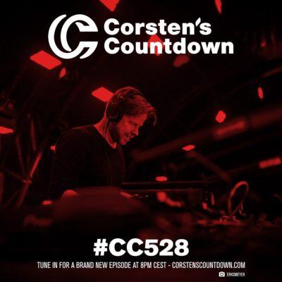 corstens countdown 528