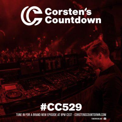 corstens countdown 529
