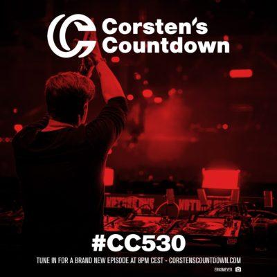corstens countdown 530