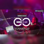 GO On Air 2.0: Mexico City (18.09.2017) with Giuseppe Ottaviani