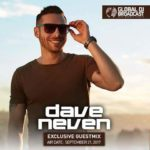 Global DJ Broadcast (21.09.2017) with Markus Schulz and Dave Neven