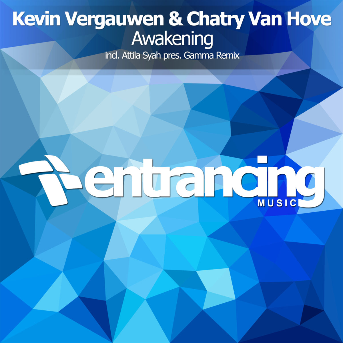 Kevin Vergauwen & Chatry Van Hove - Awakening