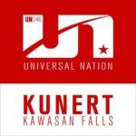 Kunert – Kawasan Falls