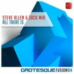 Steve Allen & Zack Mia – All There Is