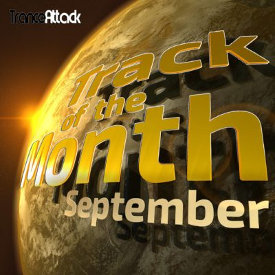 Voting Track Of The Month September