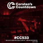 Corstens Countdown 533 (13.09.2017) with Ferry Corsten