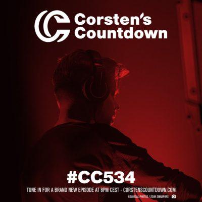 corstens countdown 534