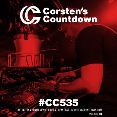 corstens countdown 535