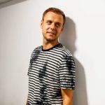 A State Of Trance 834 (05.10.2017) with Armin van Buuren & Sander van Doorn