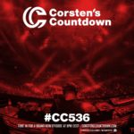 Corstens Countdown 536 (04.10.2017) with Ferry Corsten