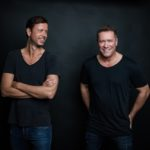 "Talking about ""Materia"" madness with… Cosmic Gate"
