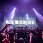 Cosmic Gate live at A State Of Trance – ADE Special (19.10.2017) @ AFAS Live Amsterdam, Netherlands