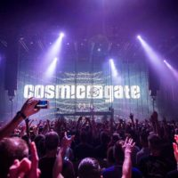 Cosmic Gate live at A State Of Trance - ADE Special (19.10.2017) @ AFAS Live Amsterdam, Netherlands