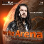 Enter The Arena 068: HBintheMix & scot project