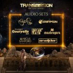 Transmission – The Lost Oracle (30.09.2017) @ Melbourne, Australia