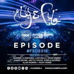 Future Sound of Egypt 518 (18.10.2017) with Aly & Fila