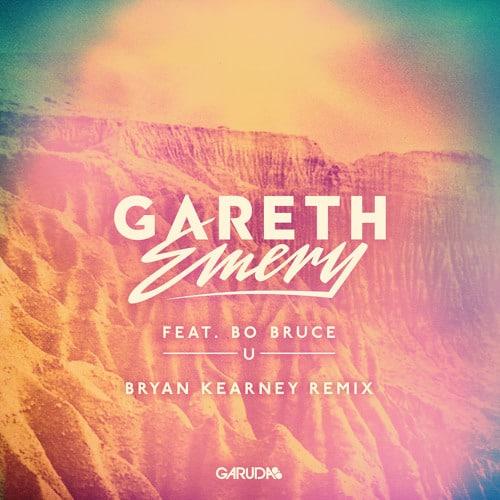 Gareth Emery feat. Bo Bruce – U (Bryan Kearney Remix)