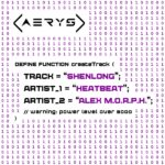 Heatbeat & Alex M.O.R.P.H. – Shenlong