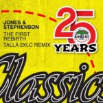 Jones & Stephenson – The First Rebirth (Talla 2XLC Uplifting Remix)