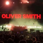 Oliver Smith live at Group Therapy 250 (16.09.2017) @ The George Amphitheatre, Washington State, USA
