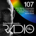 Pure Trance Radio 107 (04.10.2017) with Solarstone
