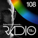 Pure Trance Radio 108 (11.10.2017) with Solarstone