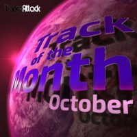 Voting Track Of The Month October