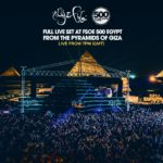 Aly & Fila live at the Great Pyramids (15.09.2017) @ Future Sound Of Egypt 500