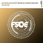Aly & Fila vs. Scott Bond & Charlie Walker – Shadow