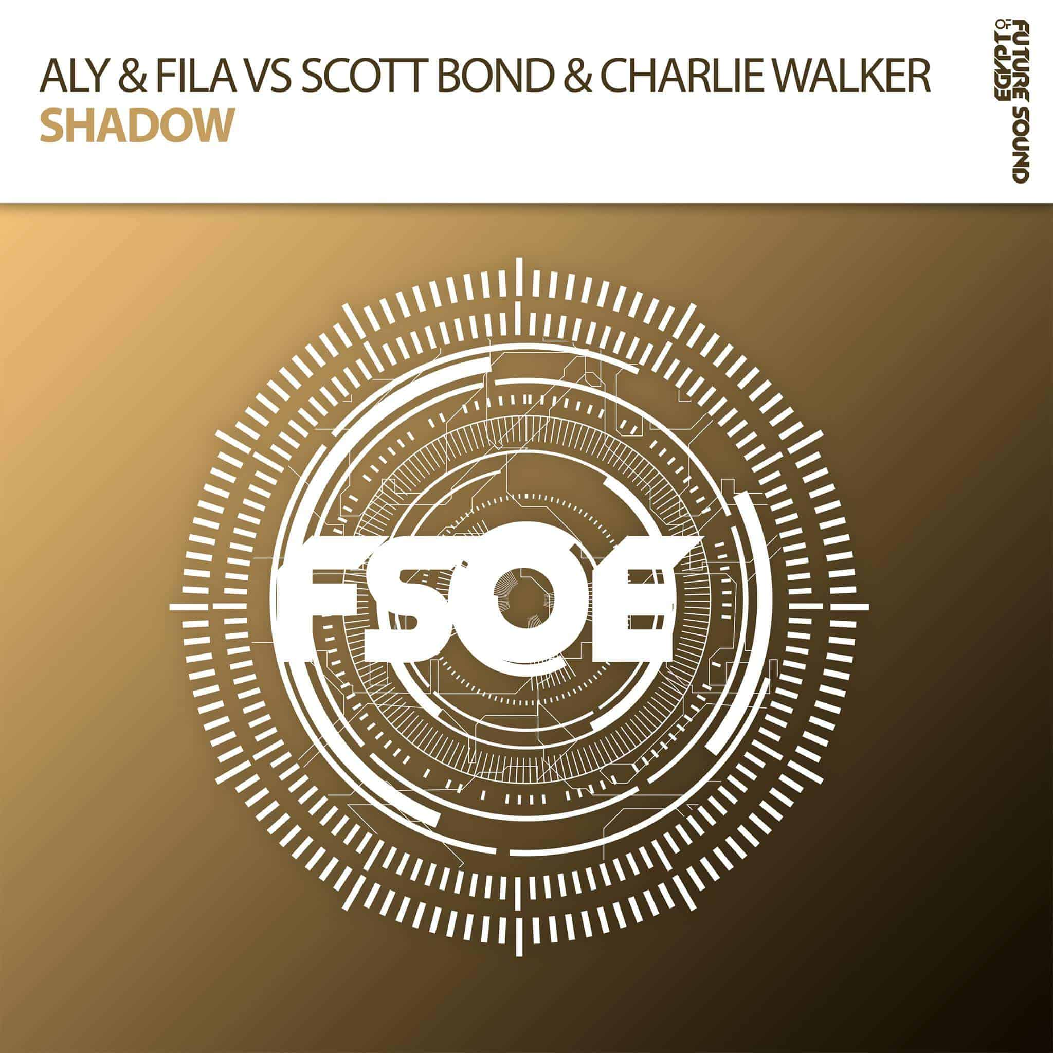 Aly & Fila vs. Scott Bond & Charlie Walker - Shadow