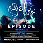 Future Sound of Egypt 521 (08.11.2017) with Aly & Fila