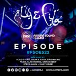 Future Sound of Egypt 522 (15.11.2017) with Aly & Fila