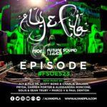 Future Sound of Egypt 523 (22.11.2017) with Aly & Fila