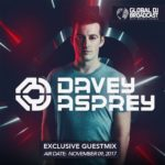 Global DJ Broadcast (09.11.2017) with Markus Schulz and Davey Asprey