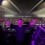Global DJ Broadcast (16.11.2017) with Markus Schulz