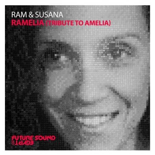 RAM & Susana - RAMelia