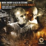 Release Of The Week: Mark Sherry & Alex Di Stefano – Everyone Is Looking For Us (Outburst Remixes)