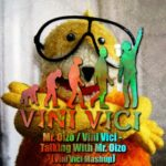 Vini Vici / Mr. Oizo – Talking With Mr. Oizo (Vini Vici Mashup)