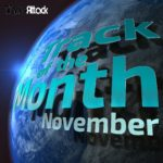 Voting: Track Of The Month November 2018
