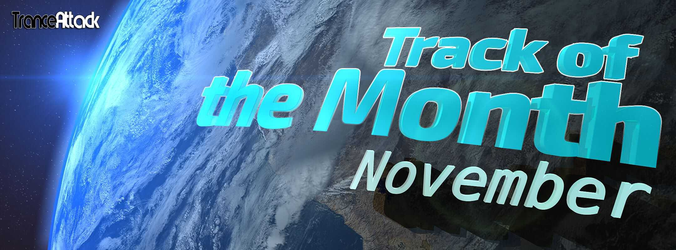 Voting Track Of The Month November
