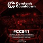 Corstens Countdown 541 (08.11.2017) with Ferry Corsten