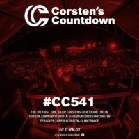 corstens countdown 541