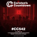 Corstens Countdown 542 (15.11.2017) with Ferry Corsten