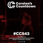 Corstens Countdown 543 (22.11.2017) with Ferry Corsten
