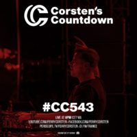 corstens countdown 543