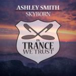 Ashley Smith – Skyborn